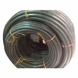 Aluminum Twin Cables-6sqmm-2-core