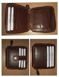 VT Leather Card Holder