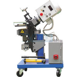 V-MAX Automatic Multiple Operation Portable Plate Edge Milling Machine, Model Name/Number: Multi-x
