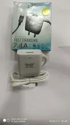 Charger Tg Brand 2.4 Usb Charger
