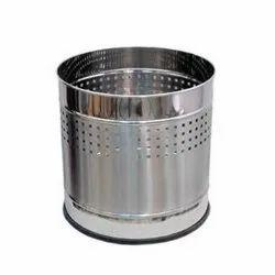 SS Planter Pot