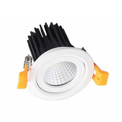 10w Dimmable LED Downlight