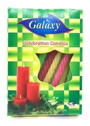Galaxy Stand Fancy Candles