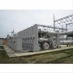 Toshiba 500kv Gas Insulated Switchgear Shinkoga Substation