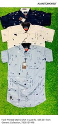 Shirts & T-Shirts Mens Wear Dress