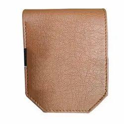PU Foam Designer Wallet