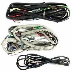 lambretta wiring loom harness gp / li / sx tv