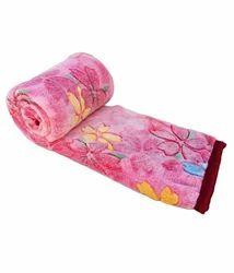 Double Bed Woolen Blanket