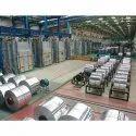 Aluminum Coil Annealing Furnace
