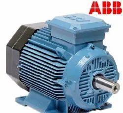 ABB-KIC Foot Mounted Motor, Power: 10-100 KW