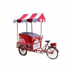 Rockwell Pushcart Freezee