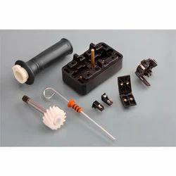 Insert Molding Components