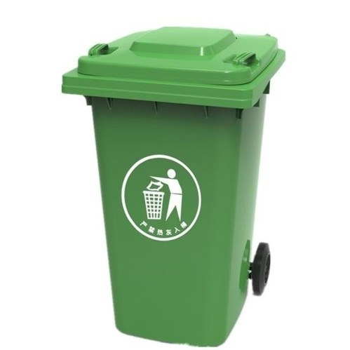 Outdoor Wheeled Bins