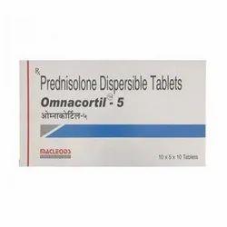 Prednisolone Dispersible Tablet