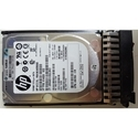 HP 72GB 2.5 SFF 3G Dual Port SAS 15K RPM Hot Plug Hard Drive