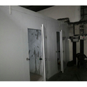 Cold Room Rentals Service, Capacity/size Of Storage: 1 Ton