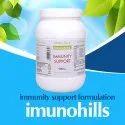 Herbal Hills Ayurvedic Imunity Support Formula - Imunohills - 900 Soft Capsules