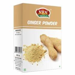 NBN Masala Ginger Powder, Packaging: 50 to 200 g