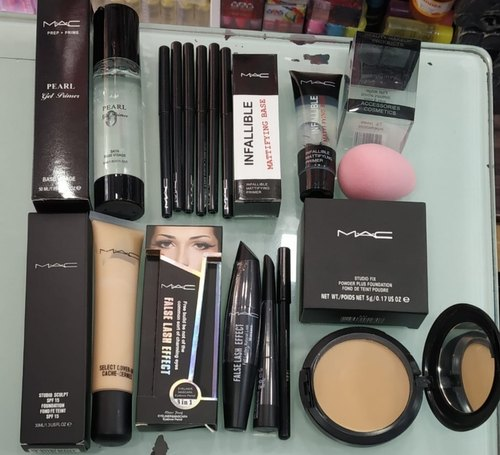 Matte Mac Cosmetic, For Makeup, Type Of