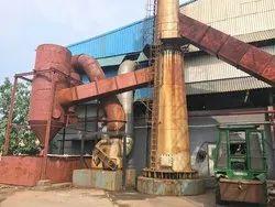 Industrial Wet Scrubbers