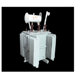 Conventional Distribution Transformer