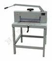 4700 Manual Paper Cutting Machine