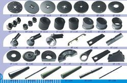 Textile Spinning Spares for Rieter