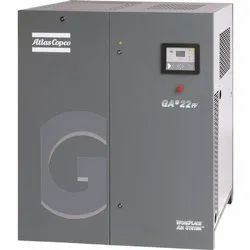 GA 22 FF Screw Air Compressor