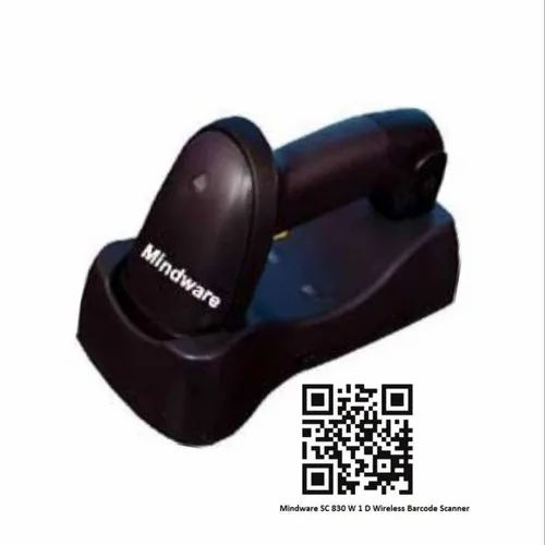 Barcode Scanners - Mindware HGS-2020 Bluetooth Barcode