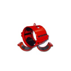 Pipe Like Riper Clamp