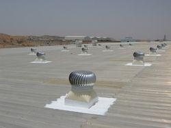 Stainless Steel  Air Ventilator