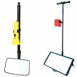 Telescopic Under Vehicle Search Mirror