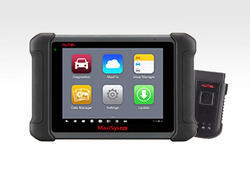 Autel Maxisys Car Diagnostics
