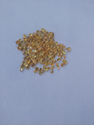 Natural Yellow Sapphire Sri Lanka 19.85 Carat Lot