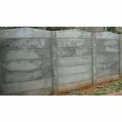 Concrete Folding Ready Made Precast Wall