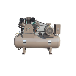 0-20 HP Reciprocating Compressor Oil Free Compressors, Maximum Flow Rate (CFM): 0-150 Cfm