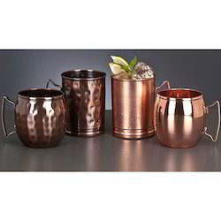 Copper Customize Handicraft