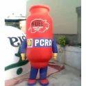 PCRA Inflatable Pramotional Walking Balloon