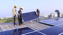Rooftop Solar System (Residential & Industrial)