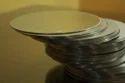Titanium Diaphragm Discs For Acoustic Cleaners