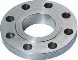 MS RF Flanges