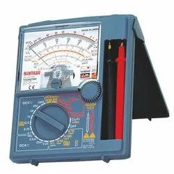 YX360TRF Analog Multimeters