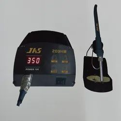 JAS -203H High Frequency Soldering Station