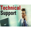 9am - 6pm Online Technical Support Engineer