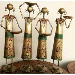 Antique Working Statues