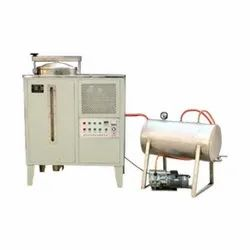 200 LTR Solvent Recovery Equipment