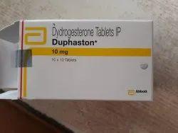 Dydrogesterone Tablets IP