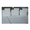 White Feet Cement Roof Tile WHITEFEET