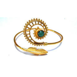 Handmade Gold Plated Brass Exclusive Designs Bangles