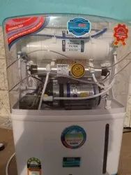 Ro White Water Purifier, Model Name/Number: Grand Plus, Features: Auto Shut-Off